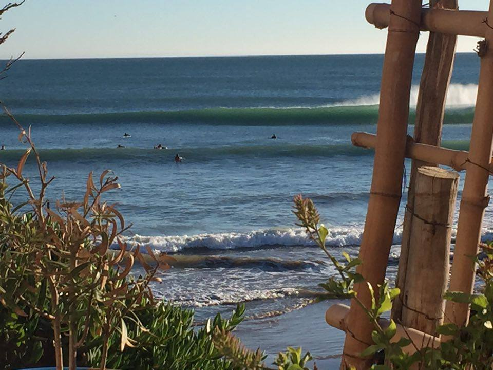 Surf guide taghazout