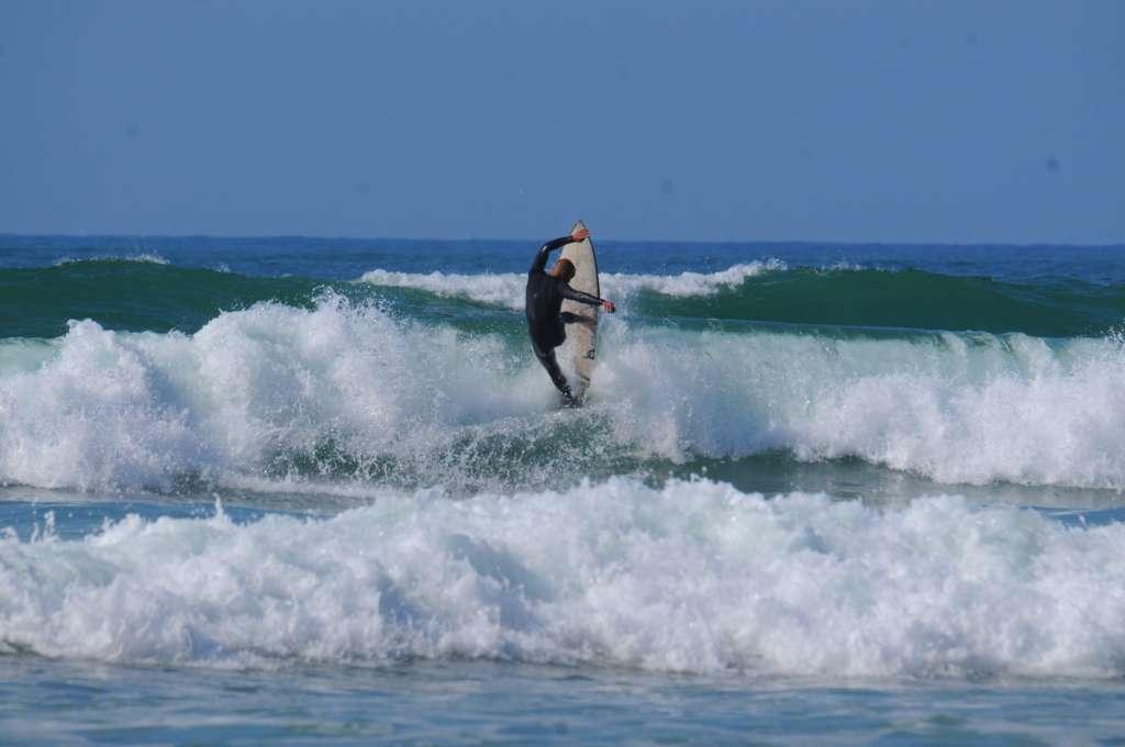 Surf guide Tamraght