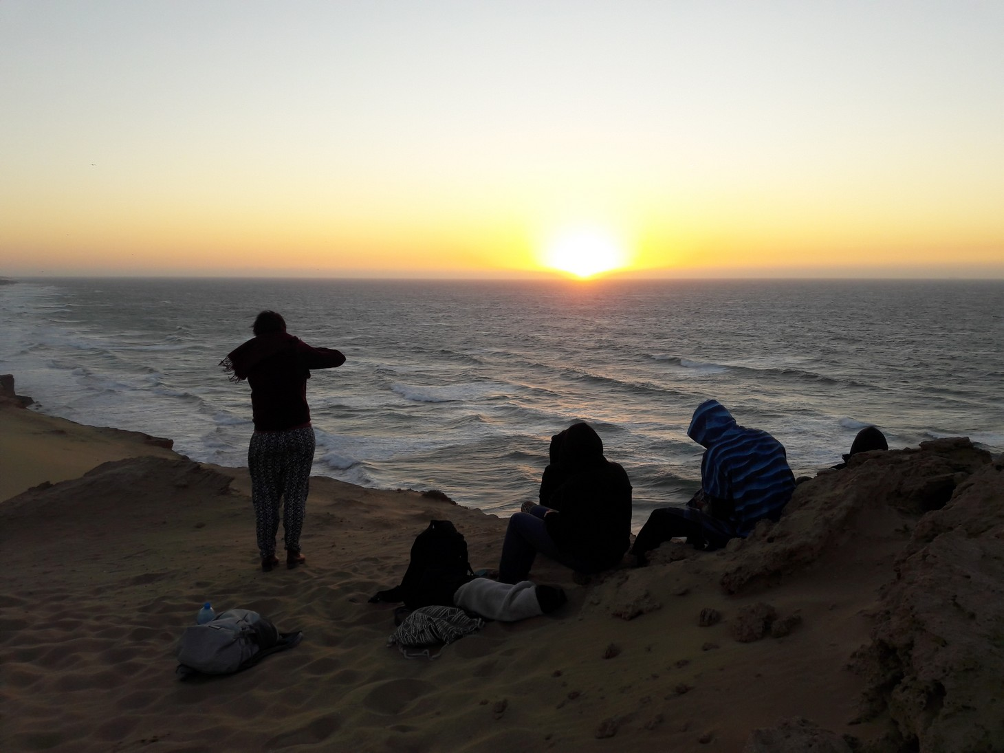 Excursion desert agadir