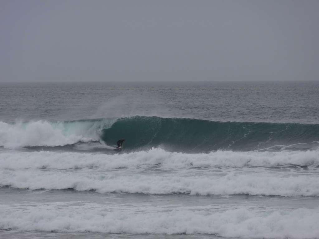 Surf photography agadir