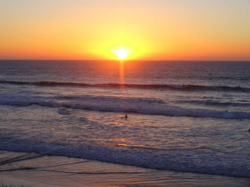 Surf et yoga taghazout