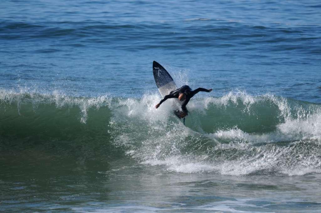 Surf coaching agadir