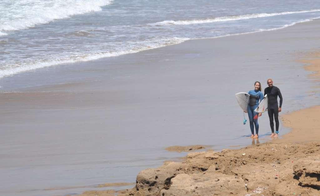 Surf Camp au Maroc