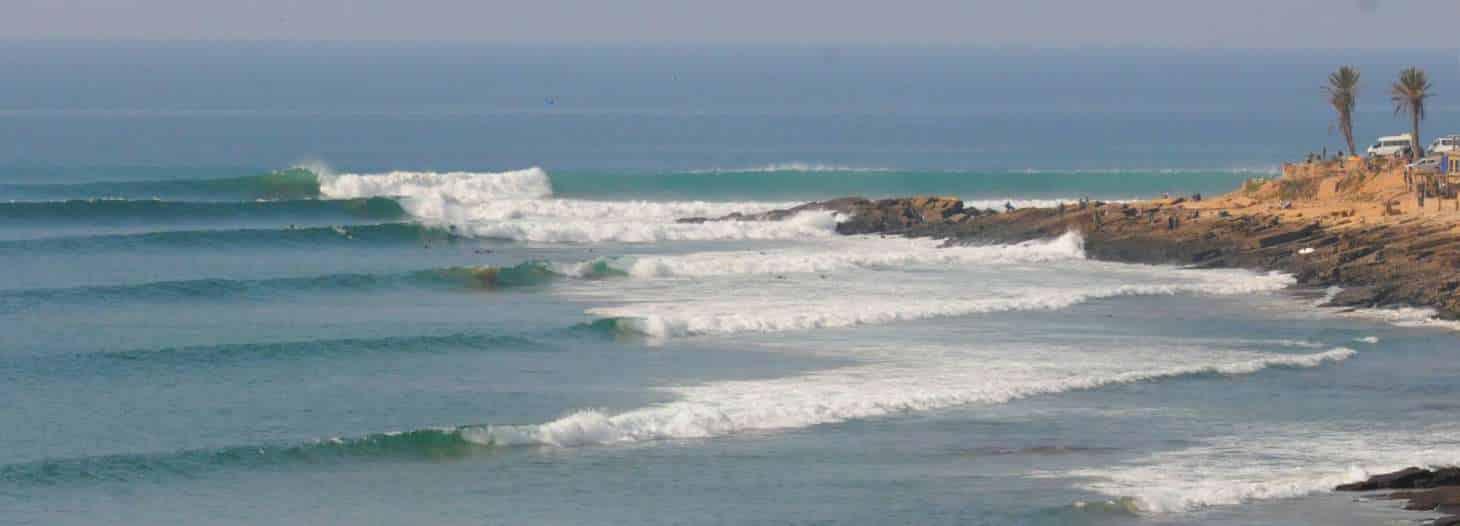 Surf School Taghazout
