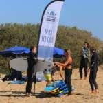 surf camp maroc