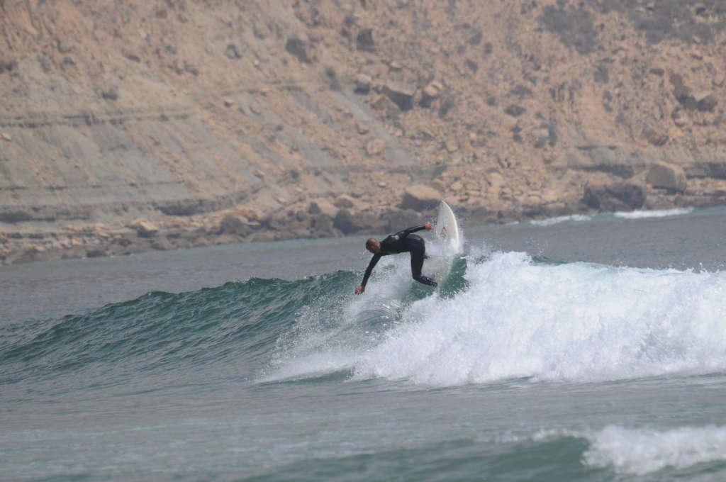 surf trip imesouane
