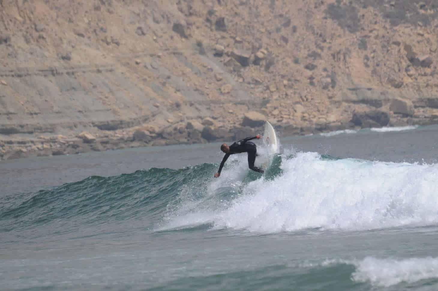 free surf tamraght