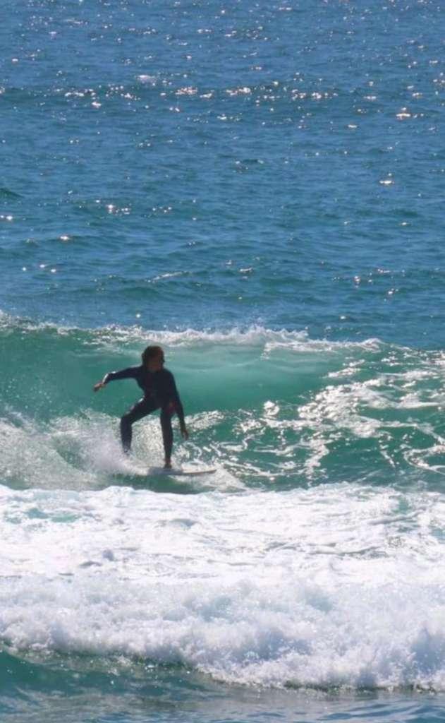 Ecole de surf Taghazout